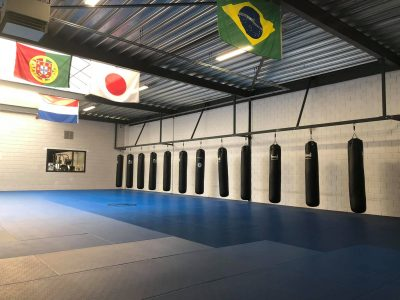 Kickboksen voor vrouwen in Oldenzaal