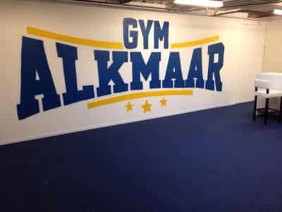 Kickboksen voor vrouwen in Alkmaar
