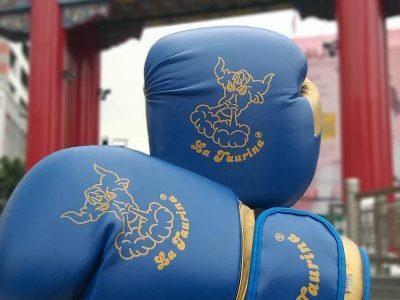 Kickboksen voor vrouwen in Almere